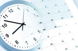 Bei einer Selbstanzeige wegen Fahrerflucht ist eine 24-Stunden-Frist einzuhalten.