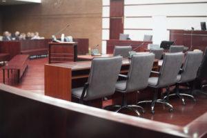 """""""Ich habe die Fahrerflucht nicht bemerkt"""" - mit dieser Aussage werden Richter häufig konfrontiert."""
