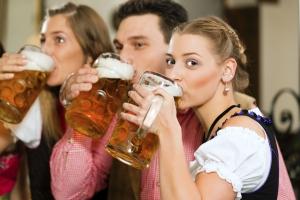 Bei einem Abstinenznachweis sollte auf alkoholfreies Bier zurückgegriffen werden.