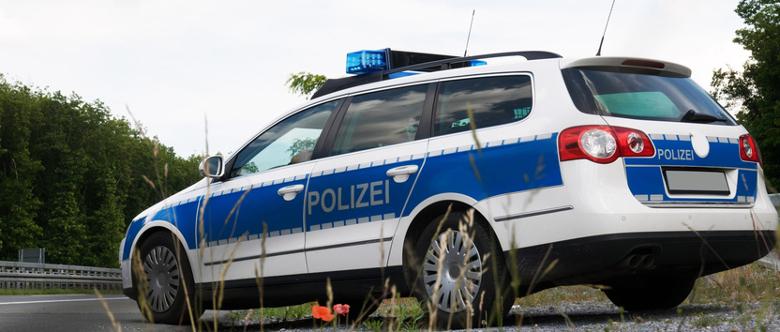Autounfall: melden oder ohne Polizei regeln?