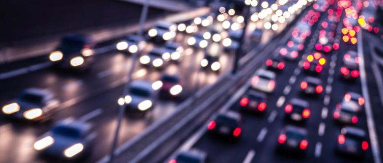 Fahrerflucht: Im Führungszeugnis werden Verurteilungen nur unter bestimmten Voraussetzungen aufgenommen.