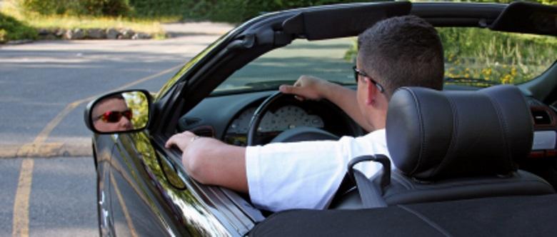 Kraftfahrer können jederzeit eine Auskunft aus dem Fahreignungsregister einholen.