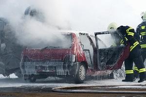 Leihwagen nach einem Unfall: Wie lange besteht der Anspruch?