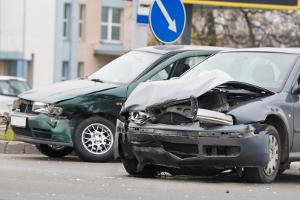 In bestimmten Situationen ist die Polizei bei einem Unfall sinnvoll.