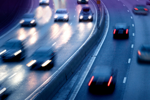 Punktereform: Bei 4 bis 5 Punkten wird der Kraftfahrer von der Behörde ermahnt.