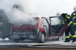 Eine Rettungskarte kann den Rettungskräften nach einem Unfall die Arbeit erleichtern.