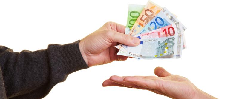 Das deutsche Recht zum Schmerzensgeld ist nicht mit dem Regress-Recht in den USA vergleichbar.
