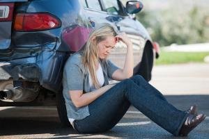 Selbstverschuldeter Unfall: Bei Vollkasko werden alle Schäden übernommen.