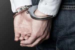 Bei der Freiheitsstrafe für eine Straftat gehört der Vollzug zum Vollstreckungsverfahren dazu.