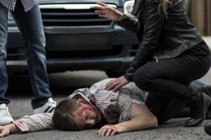 Ein tödlicher Unfall geht nicht immer mit einer fahrlässigen Tötung einher.
