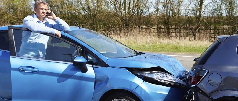 Wie erfolgt die Schilderung von einem Unfallhergang? Hier lesen Sie mehr zum Thema!