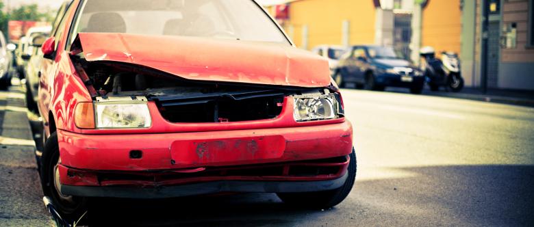 Die möglichen Ursachen für einen Unfall sind breit gefächert.