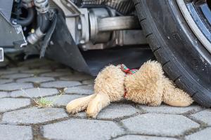Nach einem Wildunfall entscheidet unter anderem die Tierart darüber, ob die Versicherung zahlt oder nicht.